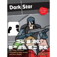 Dark Star Part 3; The Dark Secret 6 pack