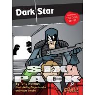 Dark Star Part 3; The Dark Secret 6 pack
