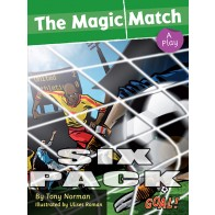 The Magic Match 6 pack