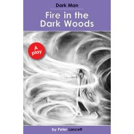 Fire in the Dark Woods