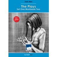 Dark Man: The Plays Set 1 Workbook 2