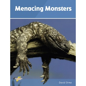 Menacing Monsters