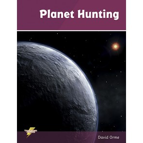 Planet Hunting