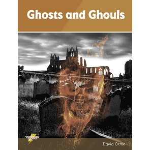 Ghosts and Ghouls