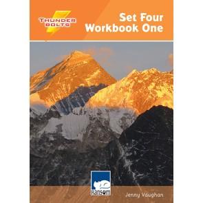 Thunderbolts Set 4 Workbook 1