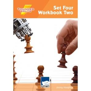 Thunderbolts Set 4 Workbook 2