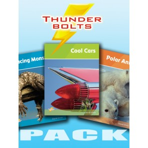 The Thunderbolts Library Pack