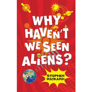 Why Haven't We Seen Aliens