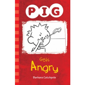 PIG Gets Angry