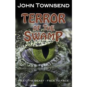 Terror of the Swamp