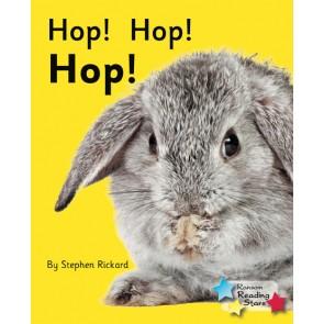 Hop! Hop! Hop! (Pack 6)