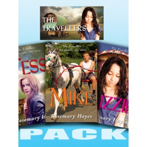 The Travellers Pack