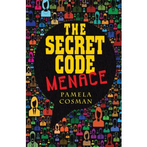The Secret Code Menace
