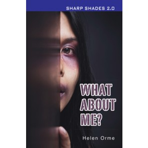 What About Me (Sharp Shades 2.0)