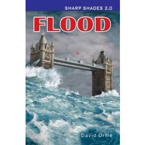 Flood  (Sharp Shades 2.0)