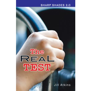 The Real Test  (Sharp Shades 2.0)