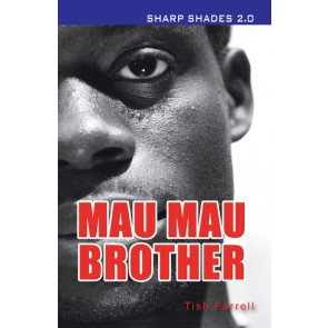 Mau Mau Brother  (Sharper Shades)