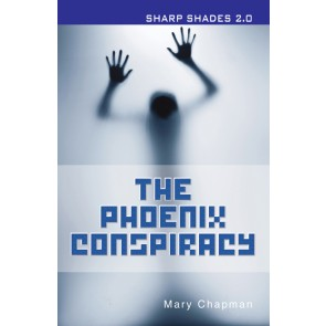 The Phoenix Conspiracy  (Sharper Shades)