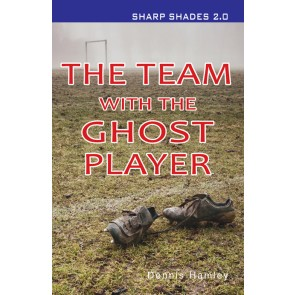 The Team with the Ghost Player  (Sharp Shades 2.0)
