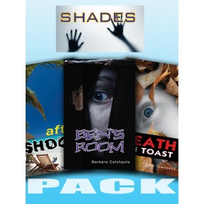 Fresh Sharper Shades Pack