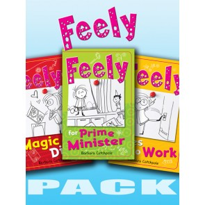 Feely Library Pack