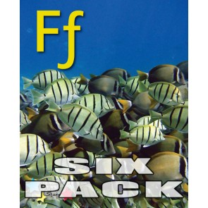 Alpha Stars Ff (6 pack)