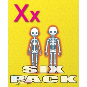 Alpha Stars Xx (6 pack)