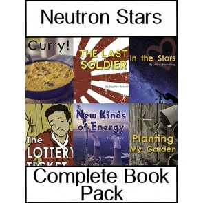 Neutron Stars Complete Book Pack