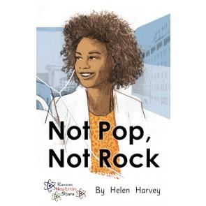 Not Pop Not Rock