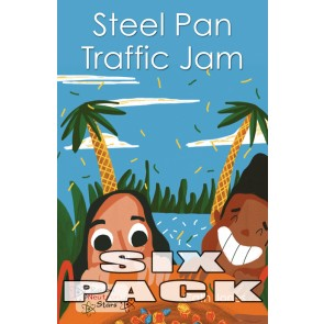 Steel Pan Traffic Jam