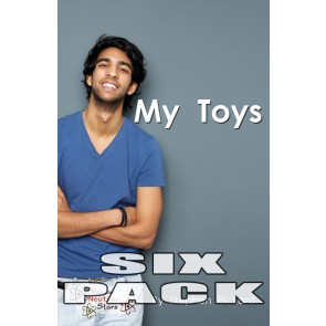 My Toys  (6 pack)