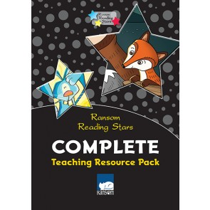 Reading Stars Complete Teaching Resource Pack