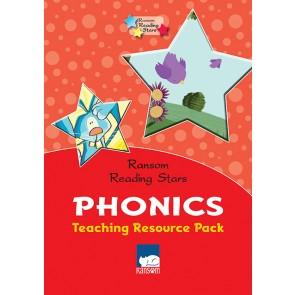 Reading Stars Phonics Teaching Resource Pack