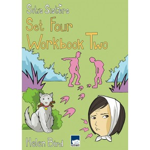 Siti's Sisters Set 4 Workbook 2