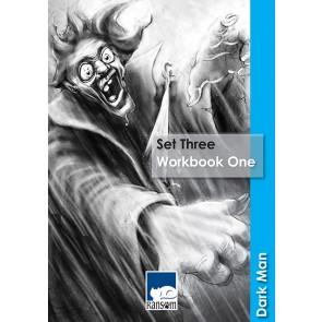 Dark Man Set 3: Workbook 1