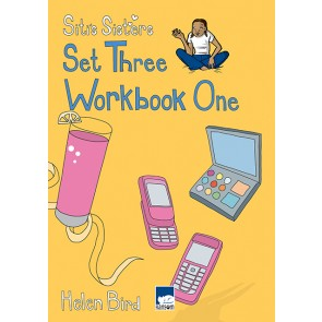Siti's Sisters Set 3 Workbook 1