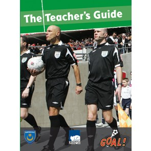 Goal! Teacher's Guide
