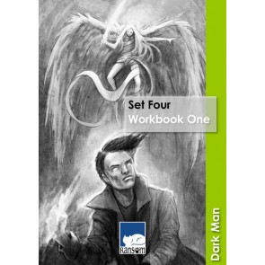Dark Man Set 4: Workbook 1