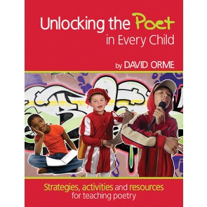 Unlocking the Poet in Every Child