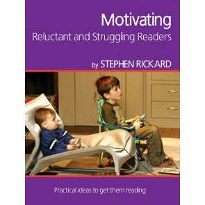 Motivating Reluctant and Struggling Readers