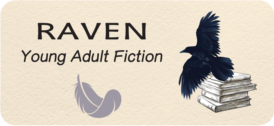 Raven: Books for Young Adults