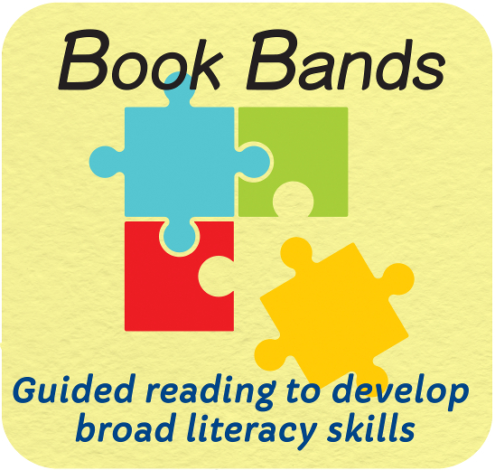 Book Bands