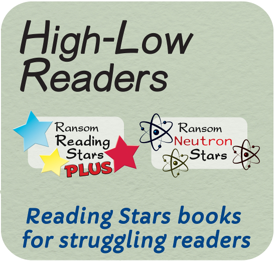 Hi-Low Readers